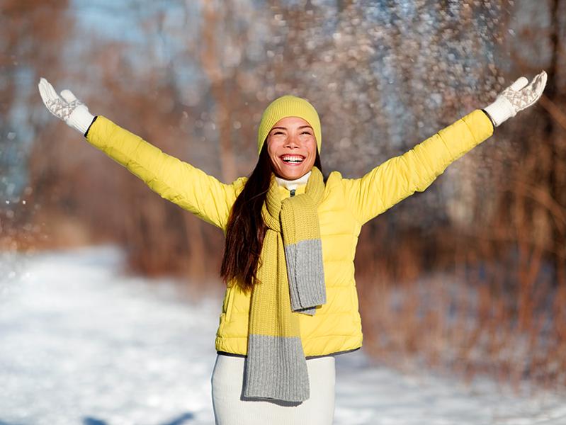 В НМИЦ профилактической медицины вывели формулу здорового образа жизни