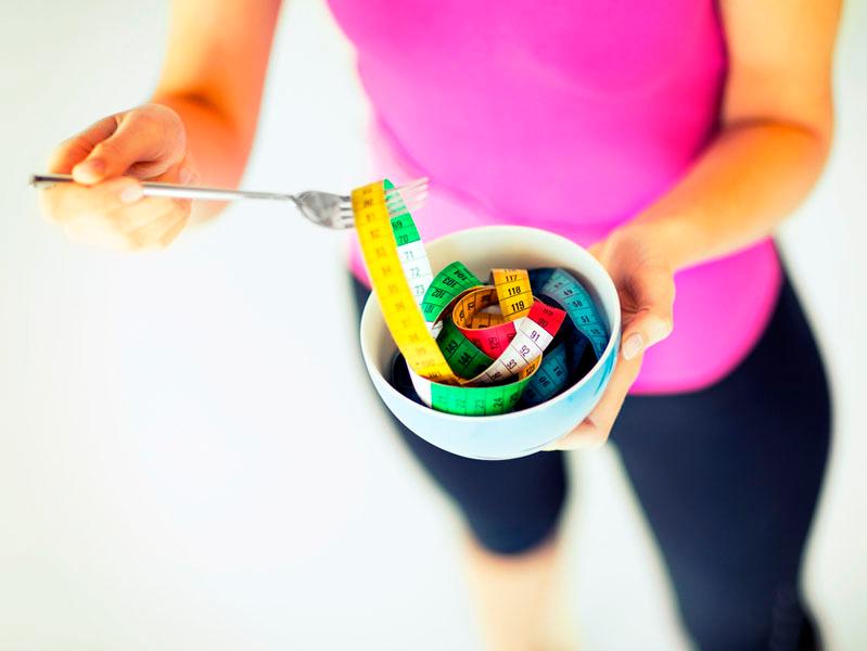 Не все диеты одинаково (бес)полезны
