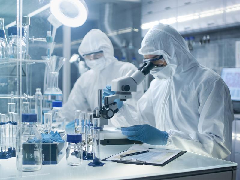 Карантинная методическая лаборатория ФОМ