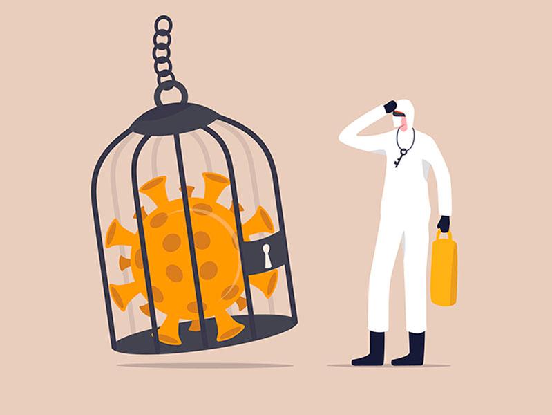 Меры борьбы с пандемией: обзор мнений врачей
