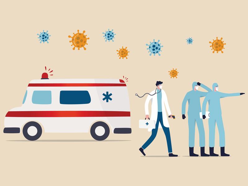 Как расследования эпидемиологов выявляют социальные противоречия во время пандемии