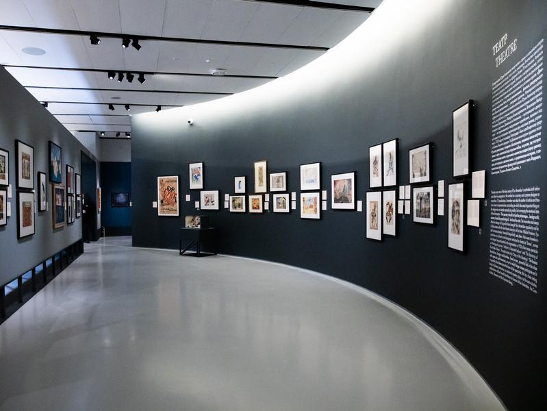 Заместитель директора московского музея: «В трудные моменты культура способна вытаскивать людей на новый эмоциональный уровень»