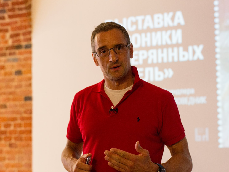Сергей Медведев: «В вирусе я вижу возможность выхода из экологического кризиса и починки «интерфейса» между человеком и природой»