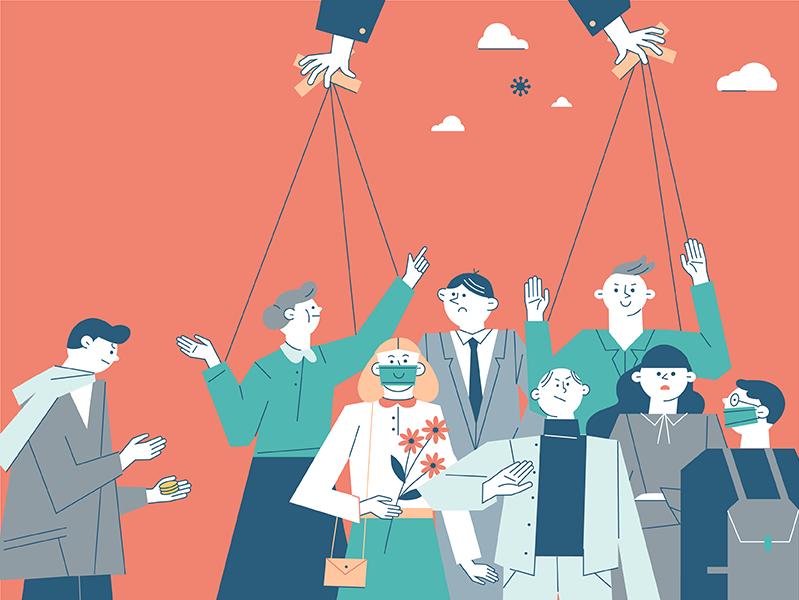 Рефлексируя о к-Беседах: о роли государства в регулировании образа жизни граждан