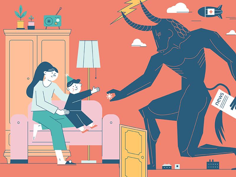 Страхи и мифология пандемии: как меняются обыденные представления и практики людей