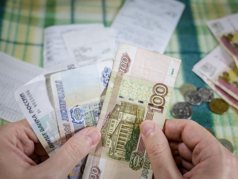 Сбережения россиян: динамика ситуации