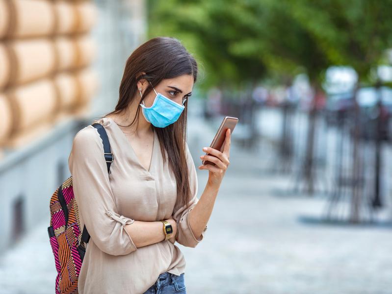Мониторинг социальных сетей: Московская область обсуждает коронавирус