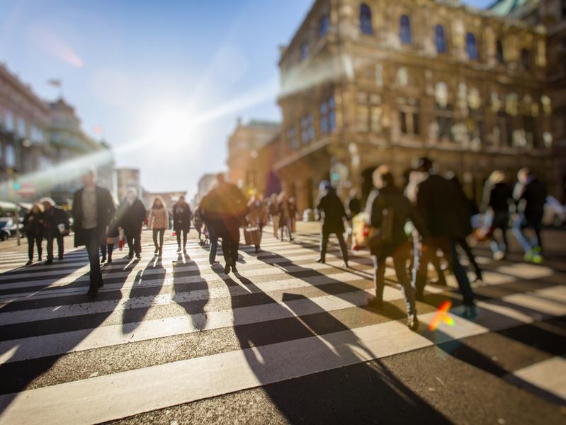 Города и люди: как складывались их отношения во время пандемии