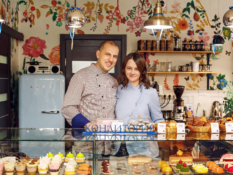 Владелец кафе-кондитерской в Екатеринбурге: «Я посмотрел на свой бизнес совершенно под другим углом»