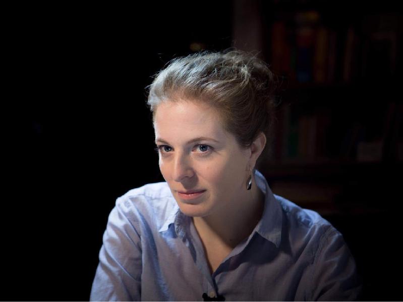 Анна Сонькина-Дорман: «После коронавируса добавится ощущение хрупкости жизни»