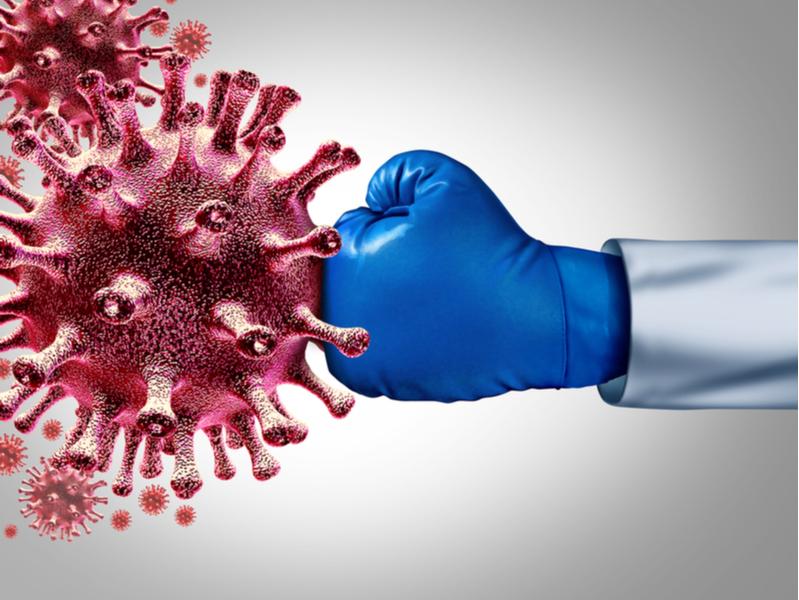 Истории переболевших коронавирусом