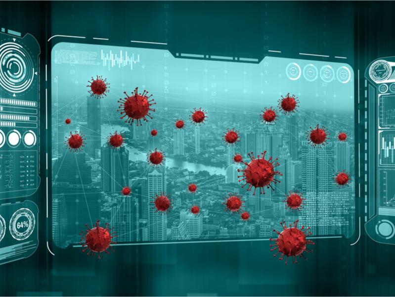 Приложения и гаджеты времен пандемии