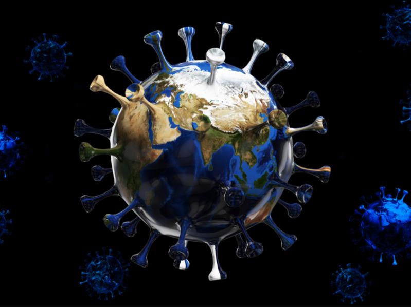 Коронавирус как очередной конец света