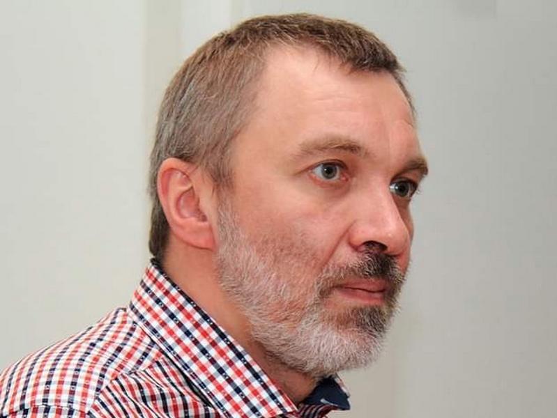 Виталий Куренной: «Распределенный образ жизни – это не про экономику, а про смысл жизни»
