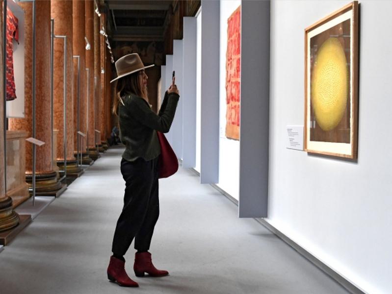 Культурная жизнь. Как музеи пережили пандемию