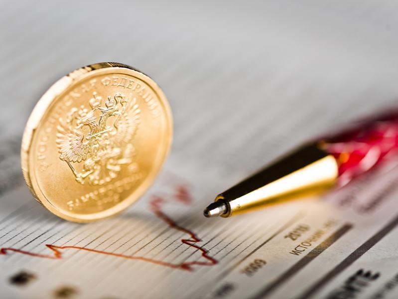 Оценки перспектив экономики: динамика индексов