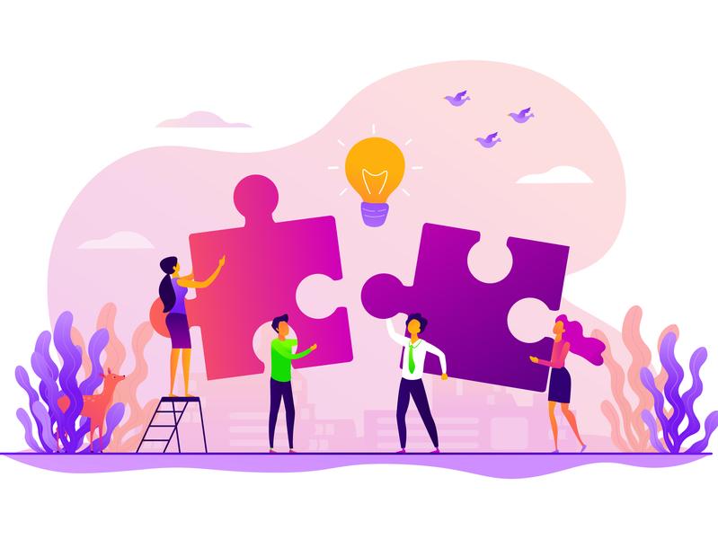 Время коллабораций: как пандемия стимулирует бизнесы создавать новые партнерства