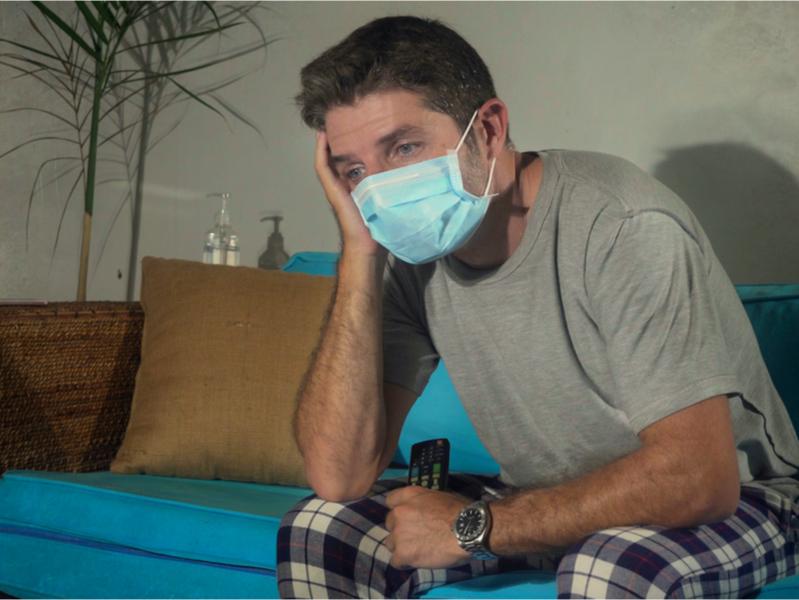 (Не)доверие к официальной информации о коронавирусе