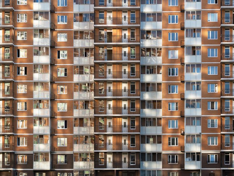 Новая повседневность – новая квартира