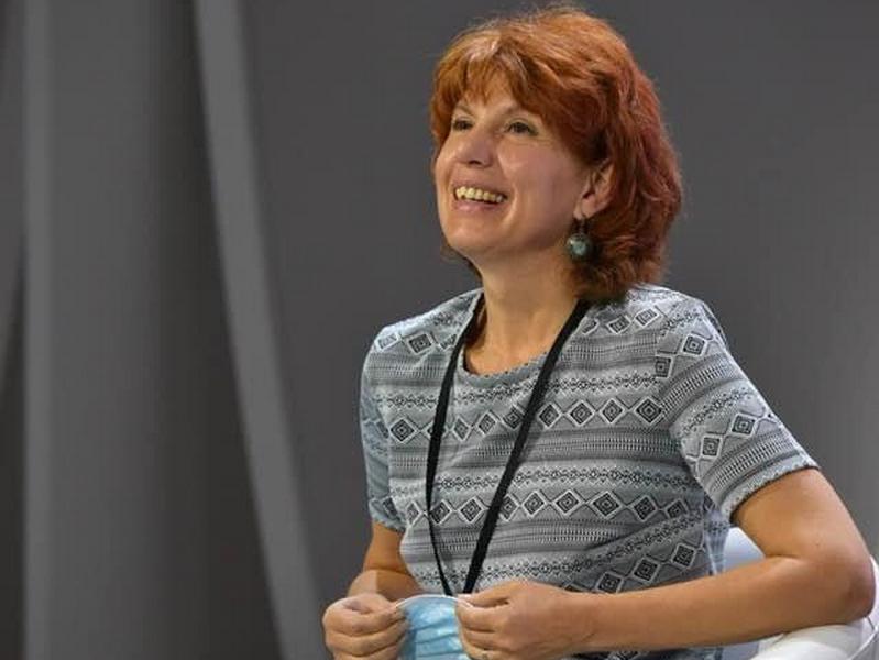 Светлана Барсукова: «Если бы я писала про пандемию, то не роман, а остросоциальную комедию про то, как куча управленческих ошибок была списана на коронавирус»