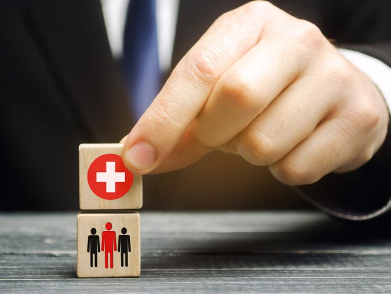 Страховой рынок в эпоху коронавируса