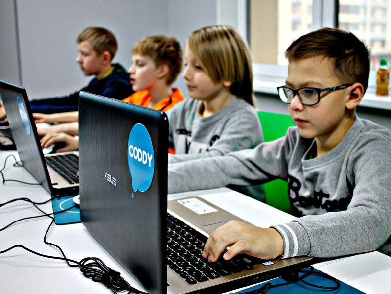 Руководитель школы программирования для детей Coddy: «Задачи, отложенные на завтра, мы стали делать сегодня»