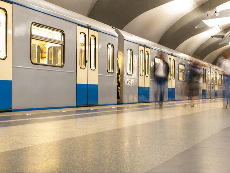Городская мобильность после пандемии