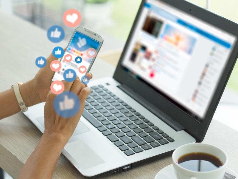 Как пандемия изменила социальные сети