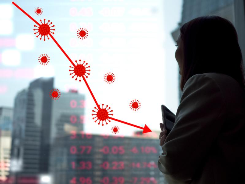 Индикаторы экономических последствий пандемии: октябрь