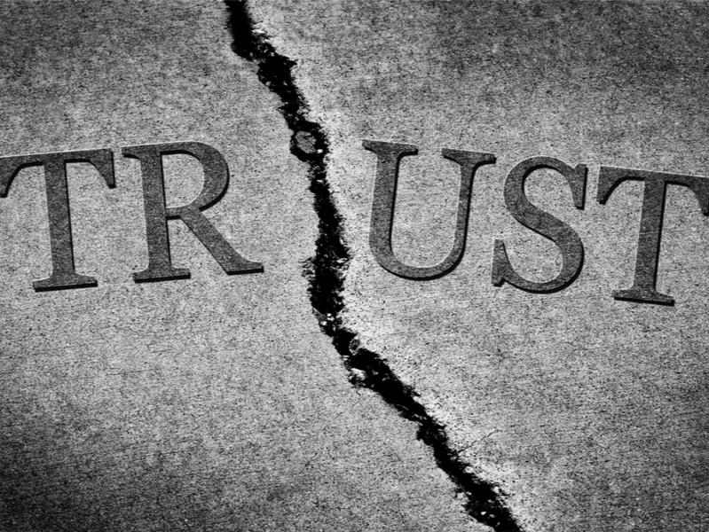 Малый бизнес и государство: уравнение доверия