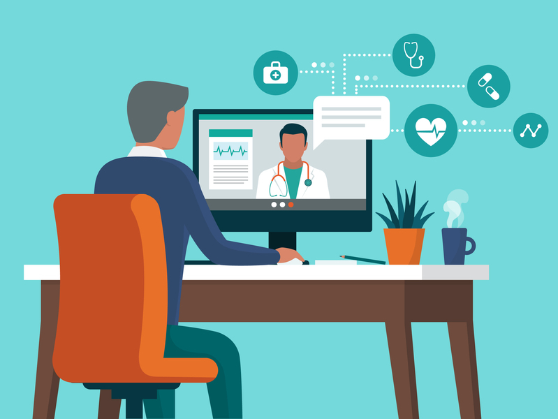 Создатель телемедицинских сервисов: «Теперь не надо объяснять партнерам и клиентам, чем мы занимаемся»