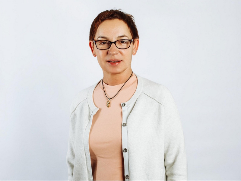 Елена Омельченко: «Мы будто попали в новое измерение, где телесная включенность отсутствует»