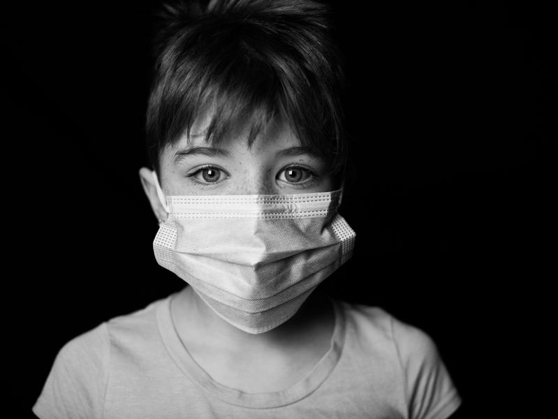 Поколение пандемии. Как карантин повлияет на современных детей