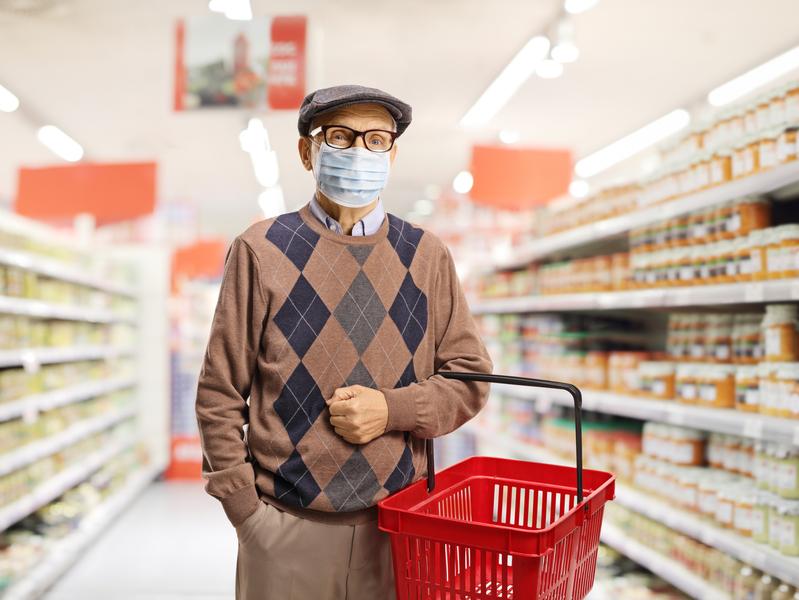 Индекс потребительских настроений: октябрь