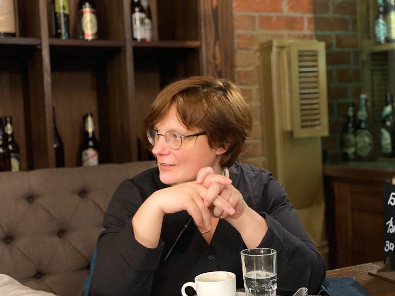 Александра Архипова: «Никакие запреты слухов не приведут к их исчезновению»