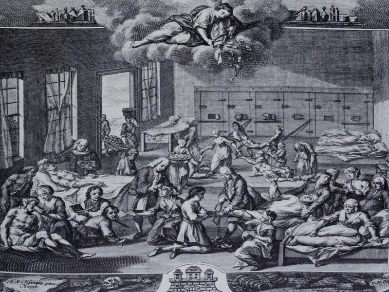 Уроки истории: чему человечество научили пандемии