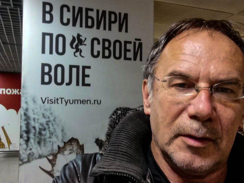 Илья Штейнберг: «Для меня пандемия – вторая Перестройка»