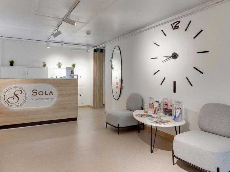 Руководитель косметологической клиники SOLA: «У клиентов появился запрос на заботу и внимание»