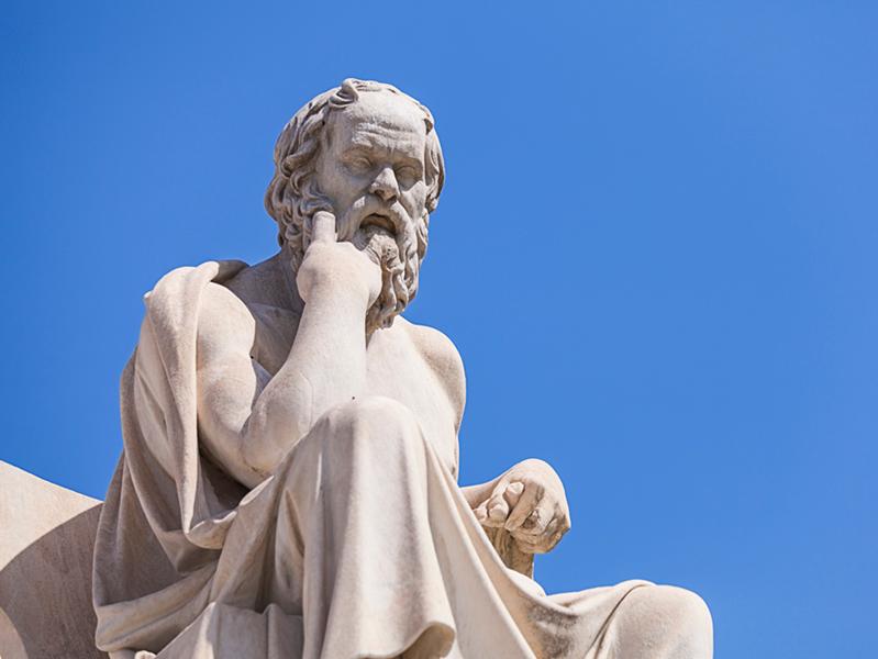 Коронавирусные интерпретации в рассуждениях философов