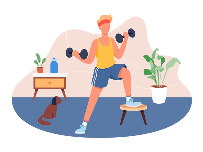В здоровом теле – здоровый дух: как пандемия изменила отношение к здоровью