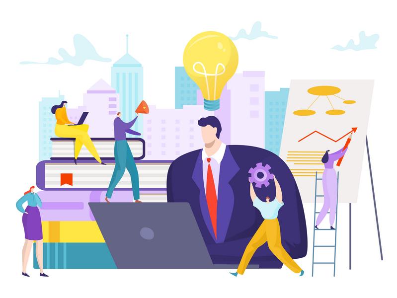 Новый взгляд на роль руководителя бизнеса