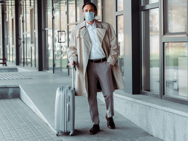 Как пандемия повлияла на рынок деловых поездок