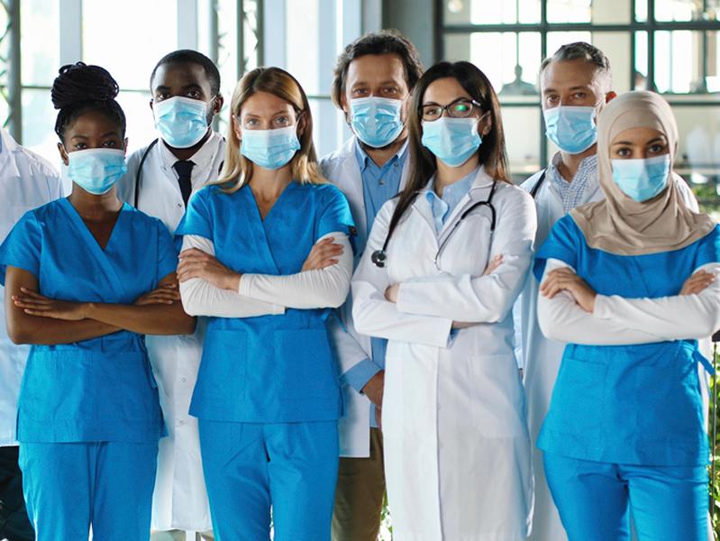 Эксперты о коронавирусе. Информационные антитела