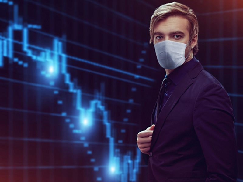Индикаторы экономических последствий пандемии в марте