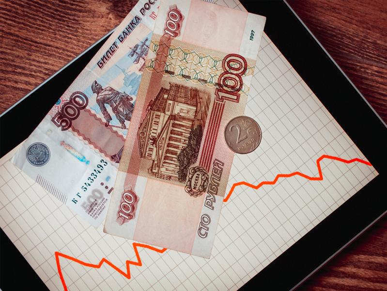 Оценки перспектив в экономике: индексы в апреле