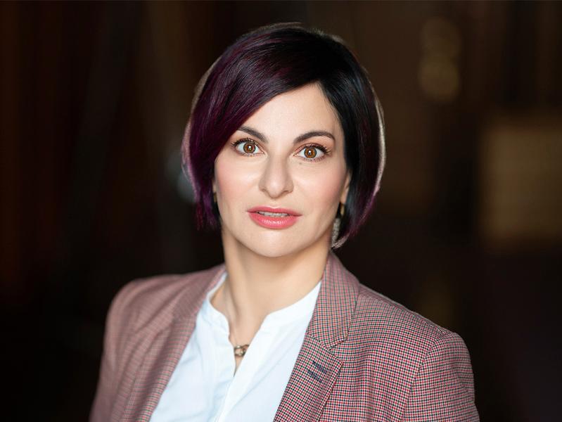 Анна Хасина: «Общество ждет, что каждый медик будет рыцарем»