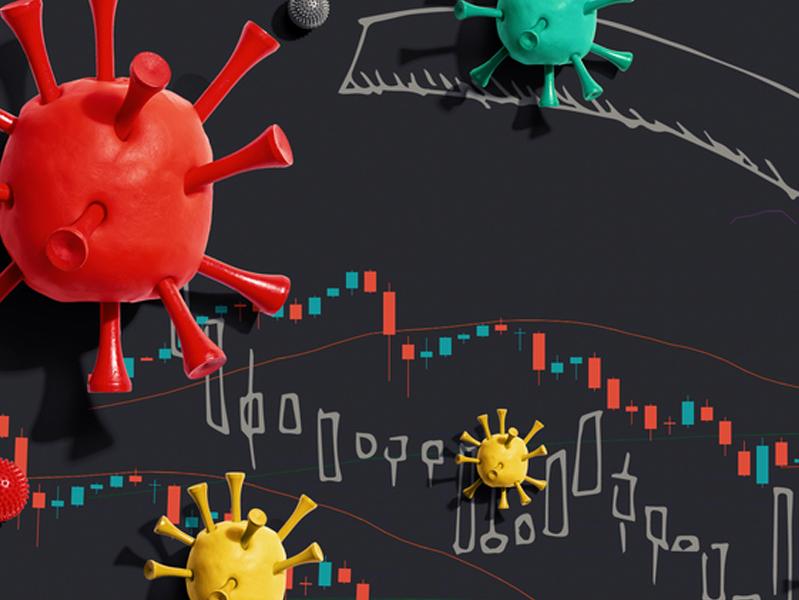 Индикаторы экономических последствий пандемии: апрель