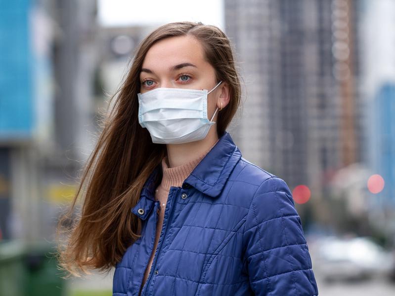 Хроники пандемии: что показывают тренд-индексы (октябрь 2020 года – май 2021 года). Часть 1