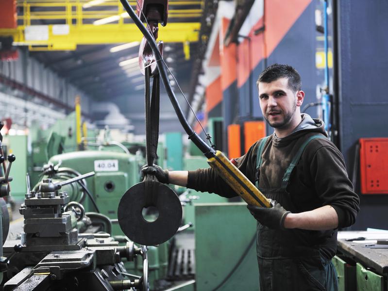 Россияне – о трудовых перспективах: май