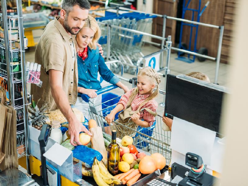 Индекс потребительских настроений: май